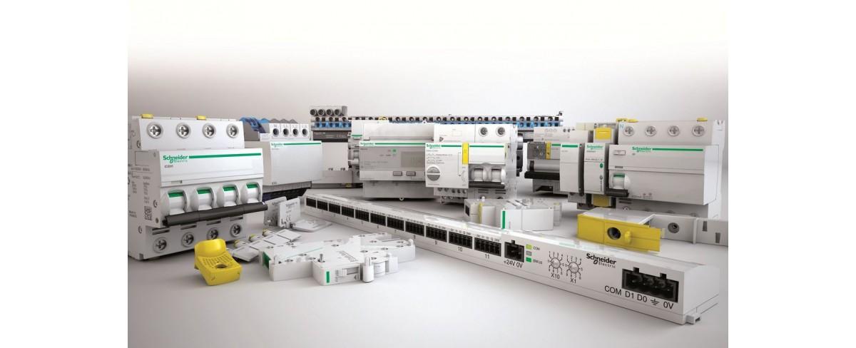 Schneider Electric широкий ассортимент!
